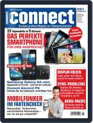 Connect (Digital) Subscription August 1st, 2013 Issue