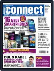 Connect (Digital) Subscription July 4th, 2013 Issue