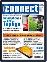 Connect (Digital) Subscription April 4th, 2013 Issue