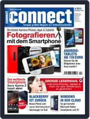 Connect (Digital) Subscription February 28th, 2013 Issue