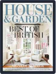 House and Garden (Digital) Subscription June 1st, 2020 Issue