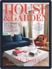 House and Garden (Digital) Subscription April 1st, 2020 Issue
