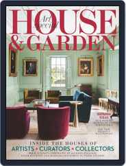 House and Garden (Digital) Subscription November 1st, 2019 Issue