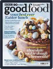 Bbc Good Food (Digital) Subscription April 1st, 2020 Issue