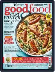 Bbc Good Food (Digital) Subscription January 1st, 2020 Issue