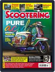 Scootering (Digital) Subscription March 1st, 2020 Issue