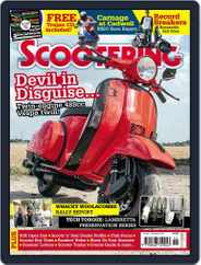 Scootering (Digital) Subscription November 1st, 2019 Issue