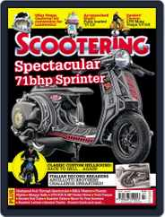 Scootering (Digital) Subscription July 1st, 2019 Issue