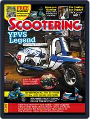 Scootering (Digital) Subscription June 1st, 2019 Issue