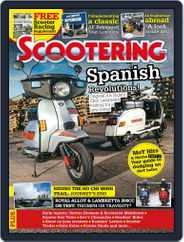 Scootering (Digital) Subscription April 1st, 2019 Issue