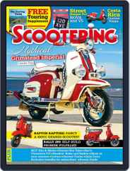 Scootering (Digital) Subscription March 1st, 2019 Issue