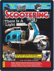 Scootering (Digital) Subscription January 1st, 2019 Issue