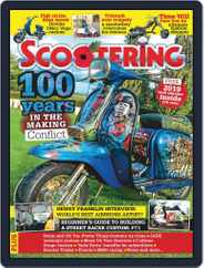 Scootering (Digital) Subscription December 1st, 2018 Issue