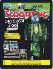 Scootering (Digital) Subscription November 1st, 2018 Issue