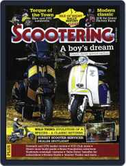 Scootering (Digital) Subscription October 1st, 2018 Issue