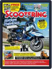 Scootering (Digital) Subscription September 1st, 2018 Issue