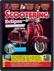 Scootering (Digital) Subscription August 1st, 2018 Issue