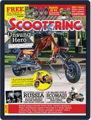 Scootering (Digital) Subscription April 1st, 2018 Issue