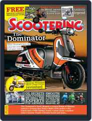 Scootering (Digital) Subscription March 1st, 2018 Issue