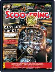Scootering (Digital) Subscription January 1st, 2018 Issue