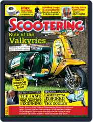 Scootering (Digital) Subscription December 1st, 2017 Issue