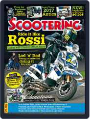 Scootering (Digital) Subscription November 1st, 2017 Issue