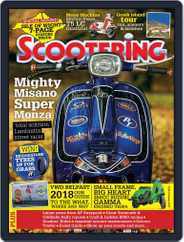 Scootering (Digital) Subscription October 1st, 2017 Issue