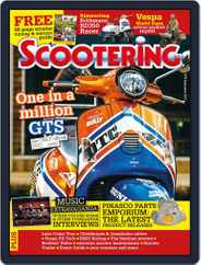 Scootering (Digital) Subscription September 1st, 2017 Issue