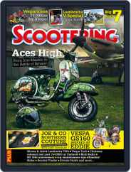Scootering (Digital) Subscription August 1st, 2017 Issue