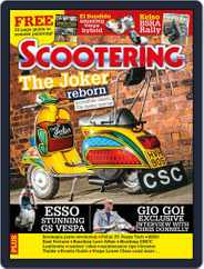 Scootering (Digital) Subscription July 1st, 2017 Issue