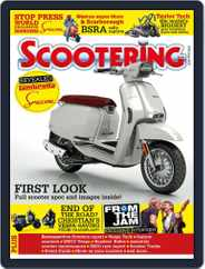 Scootering (Digital) Subscription June 1st, 2017 Issue