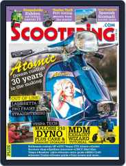 Scootering (Digital) Subscription May 1st, 2017 Issue