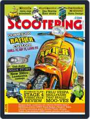Scootering (Digital) Subscription April 1st, 2017 Issue