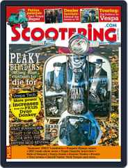 Scootering (Digital) Subscription February 1st, 2017 Issue