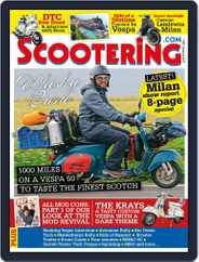 Scootering (Digital) Subscription January 1st, 2017 Issue