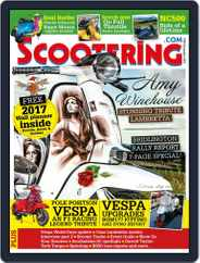 Scootering (Digital) Subscription December 1st, 2016 Issue