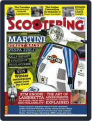 Scootering (Digital) Subscription November 1st, 2016 Issue