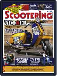 Scootering (Digital) Subscription October 1st, 2016 Issue