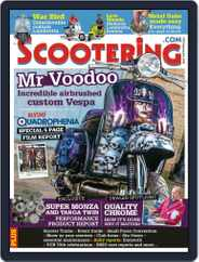 Scootering (Digital) Subscription August 29th, 2016 Issue