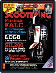 Scootering (Digital) Subscription July 1st, 2016 Issue