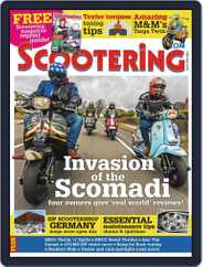 Scootering (Digital) Subscription May 24th, 2016 Issue