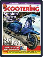 Scootering (Digital) Subscription April 26th, 2016 Issue