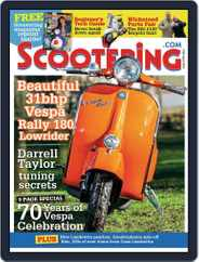 Scootering (Digital) Subscription March 22nd, 2016 Issue
