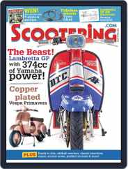 Scootering (Digital) Subscription February 22nd, 2016 Issue