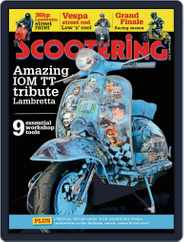 Scootering (Digital) Subscription October 21st, 2015 Issue