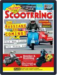 Scootering (Digital) Subscription September 22nd, 2015 Issue