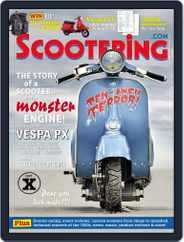 Scootering (Digital) Subscription August 25th, 2015 Issue