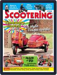 Scootering (Digital) Subscription July 21st, 2015 Issue