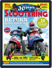 Scootering (Digital) Subscription April 21st, 2015 Issue