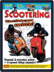 Scootering (Digital) Subscription March 24th, 2015 Issue